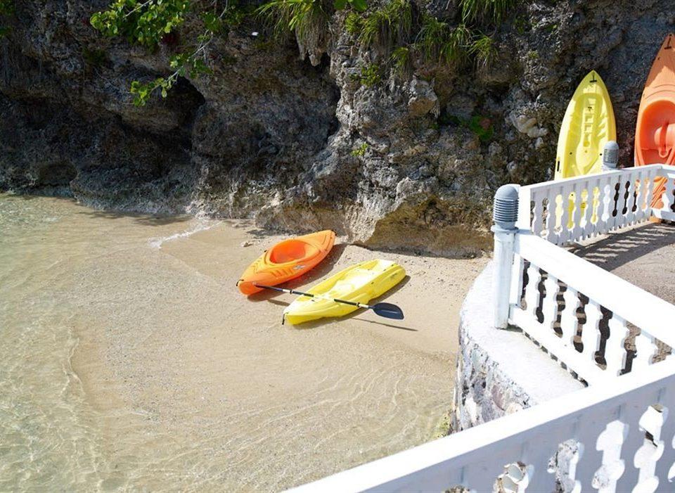 Beach Budget Sea Boat vehicle boating kayak watercraft orange sports equipment paddle