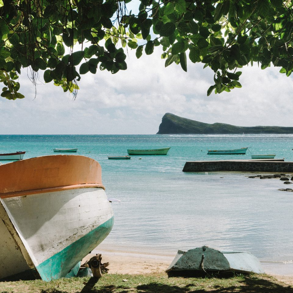 water Sea Boat shore Beach Ocean Coast vehicle tropics Island boating caribbean