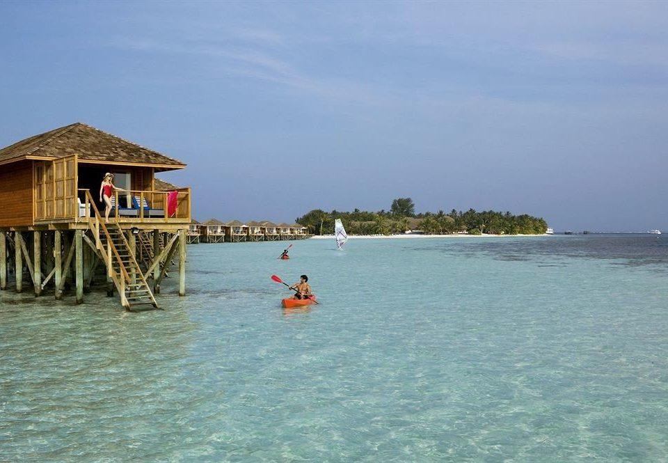 water sky Boat Beach Sea Coast Ocean Island vehicle boating caribbean cape shore