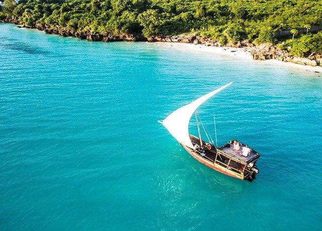 water Boat Sea long tail boat vehicle Coast Island Beach islet caribbean boating wave archipelago