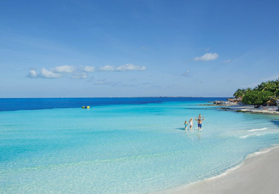 water sky Nature Boat Beach Sea caribbean Ocean blue horizon shore Lagoon Island Coast cape islet cay wind wave sand Lake tropics reef clear swimming day distance