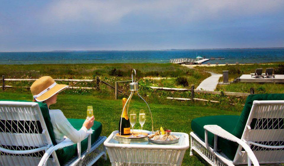 grass sky leisure property chair Resort Beach Villa Sea caribbean Deck set Boat