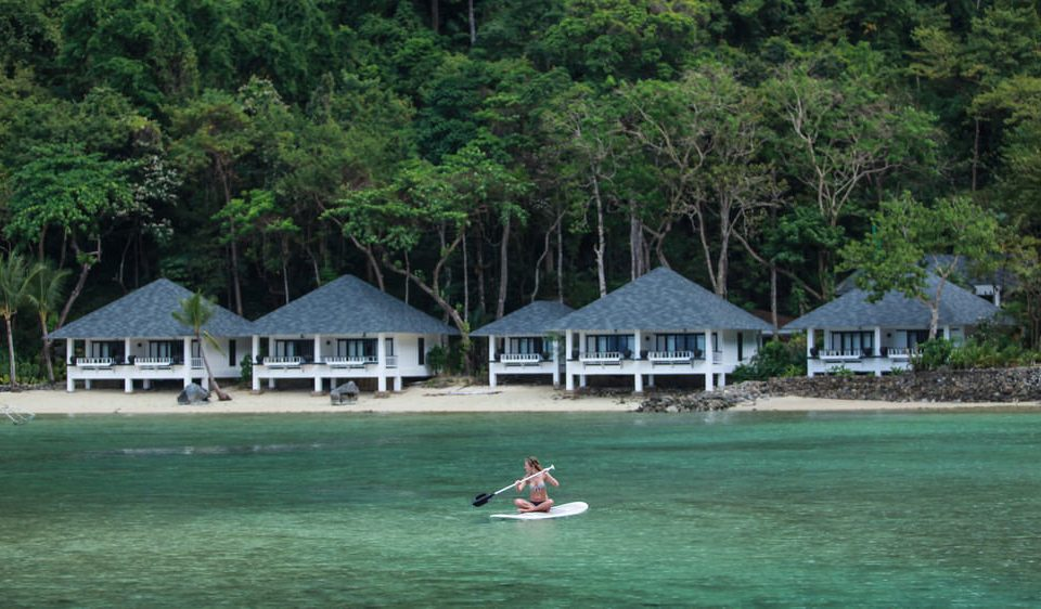 tree water house Sport boating Beach vehicle Lagoon Lake Resort Boat