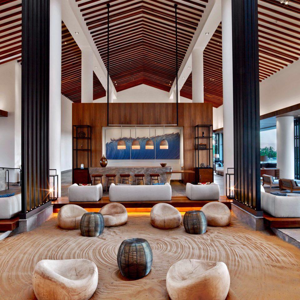 Beach Boutique Hotels Honeymoon Hotels Lobby Luxury Luxury Travel Romance Romantic property living room Resort home condominium Suite Villa mansion