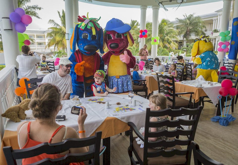 Beach Budget Dining Eat Family Resort Sea fair