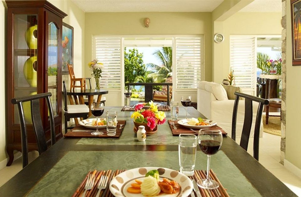 Beach Budget Dining Sea property home cottage living room farmhouse Resort Villa breakfast