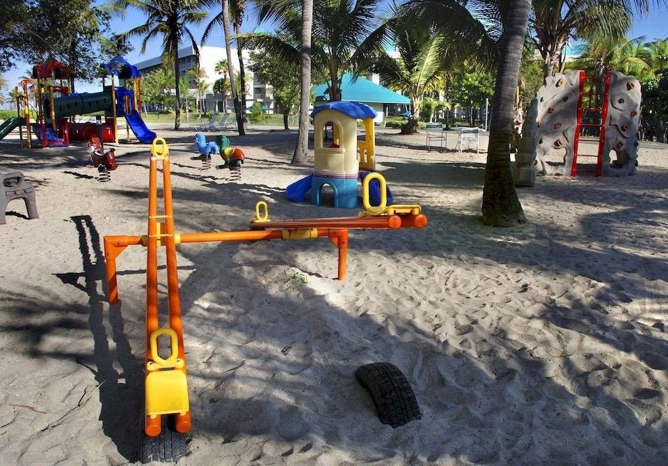 Beach Family Grounds Resort Scenic views tree ground City Playground public space outdoor play equipment Play outdoor recreation recreation orange construction