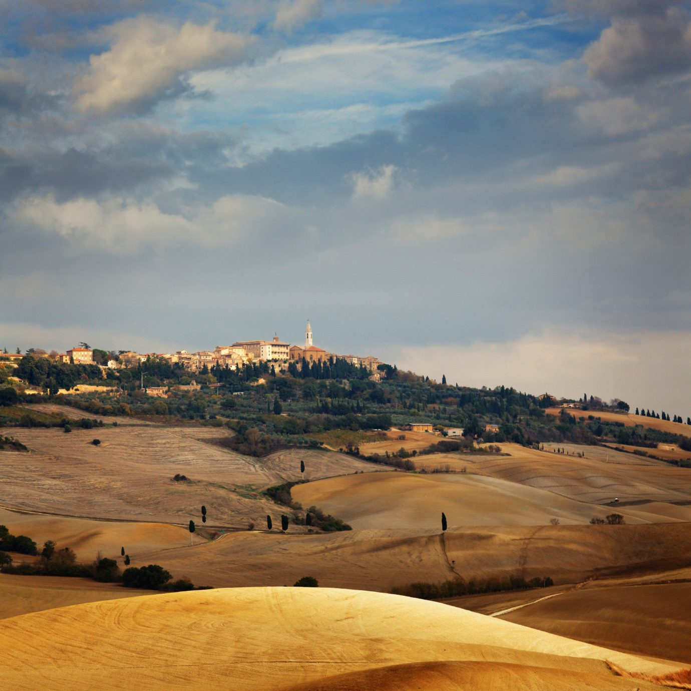 Country Italy Scenic views Trip Ideas sky cloud horizon natural environment Nature Sea plain Coast hill sand atmosphere of earth landscape Sunset morning dusk evening Beach rural area dawn aeolian landform Desert sunlight meteorological phenomenon clouds cloudy shore day sandy dune soil