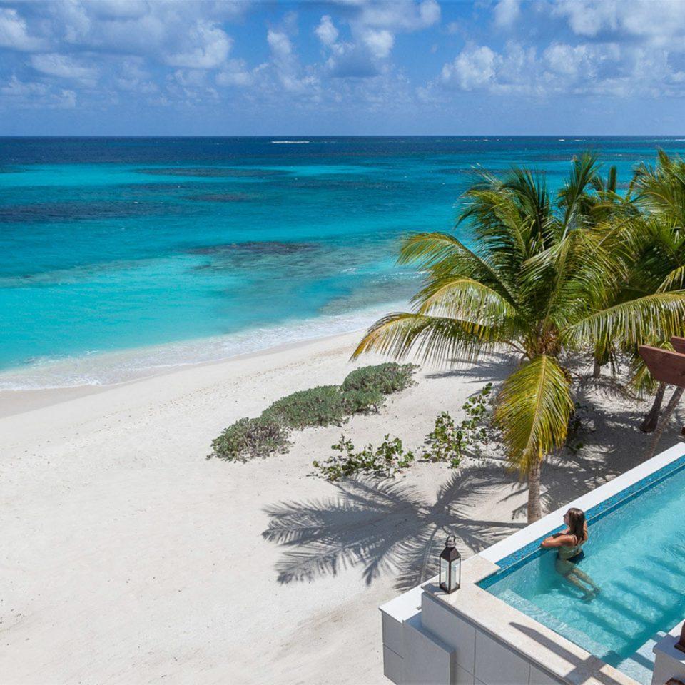 Zemi Beach House Resort Spa Shoal