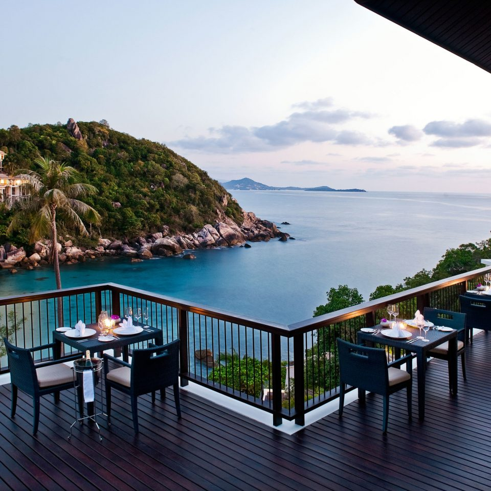 Hotels sky water leisure Deck Sea Resort Ocean overlooking Coast caribbean Beach Villa shore