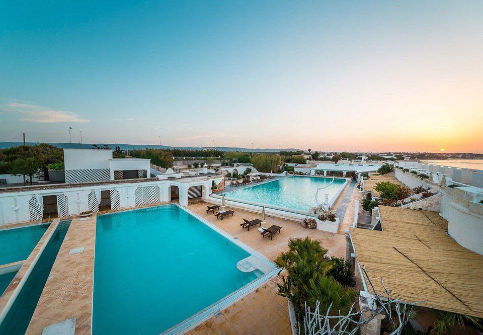 sky swimming pool property Sea Beach Ocean Resort marina dock Coast Villa shore Deck Island