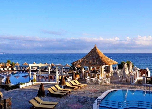 sky water chair leisure Sea Resort Beach Ocean Coast swimming pool Harbor caribbean dock cape Lagoon blue