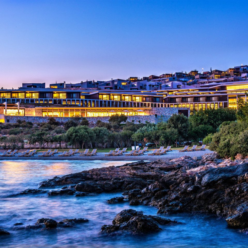sky train water Coast shore Sea Beach Ocean scene horizon River yellow evening landscape dusk wave cityscape traveling cove Harbor long moving