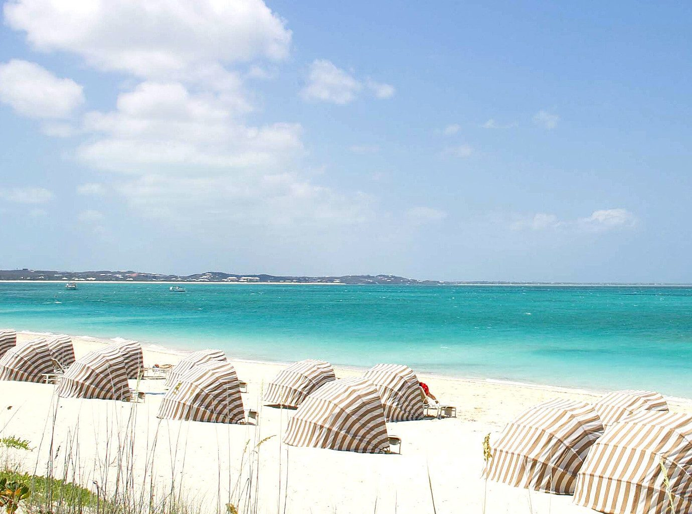 Hotels Trip Ideas water sky Beach shore Sea Ocean Coast Nature caribbean sand Lagoon sandy