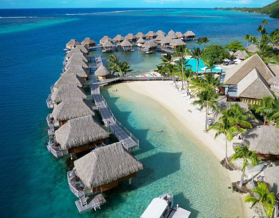 water Sea Nature Coast caribbean Resort marina swimming pool Beach cape Lagoon cove overlooking dock islet Island shore