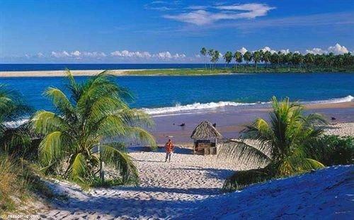 water sky Nature shore Beach Lake River caribbean Coast Resort Ocean Lagoon Island cove pond