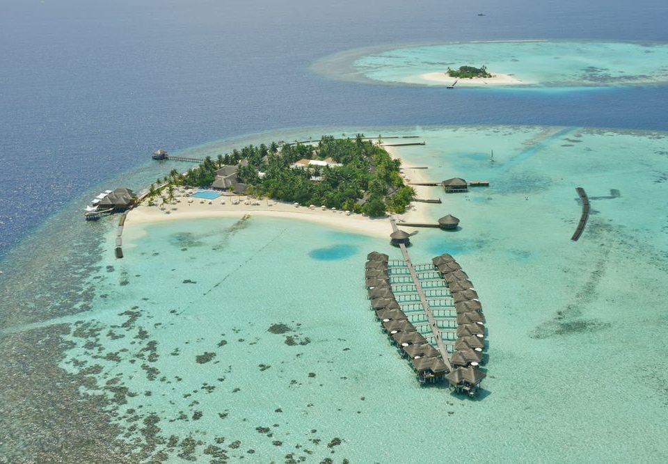 reef Nature Sea Beach Coast Ocean Island islet archipelago cape caribbean Lagoon atoll cay shore