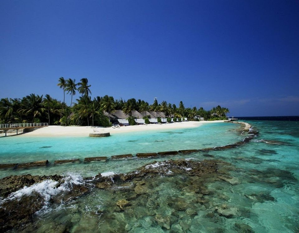 sky water Nature Beach shore Sea Ocean Coast caribbean archipelago islet horizon Island wind wave tropics Lagoon wave cape atoll cove cay reef swimming sandy