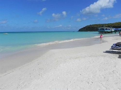 sky Beach water Nature shore Ocean Sea Coast sand wind wave caribbean cape Lagoon Island sandy day