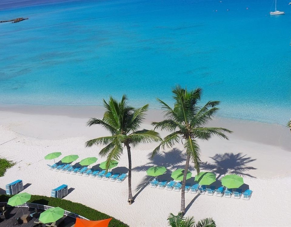 water Beach caribbean ecosystem Ocean Sea arecales Coast tropics Island Lagoon Resort atoll colorful shore colored