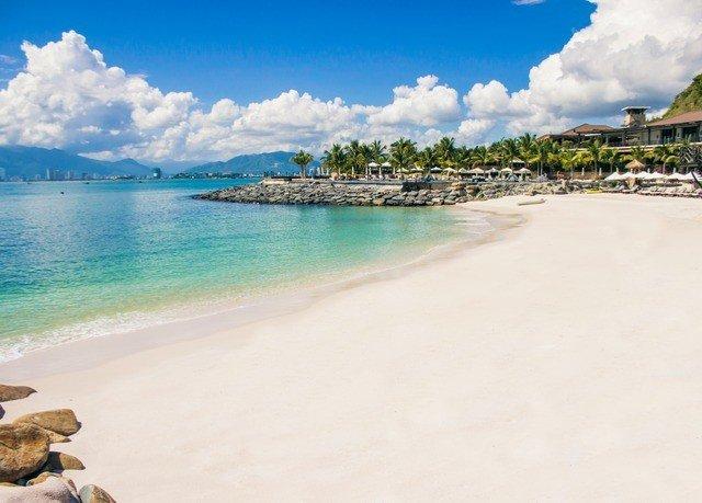sky water Beach shore Nature Sea Coast caribbean Ocean sand cape cove Lagoon Island sandy