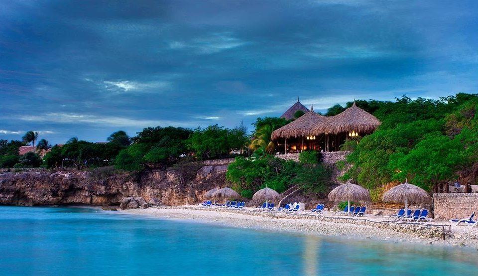 water Nature Sea swimming pool Coast Ocean Beach Pool Lagoon Resort Island swimming cove caribbean blue shore surrounded