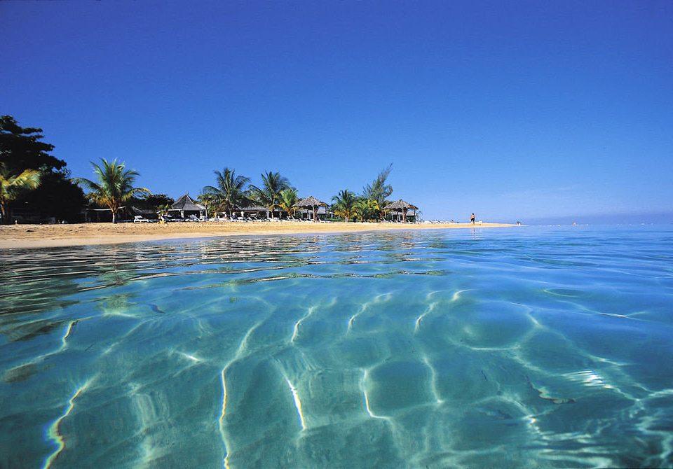 water sky Sea Ocean swimming pool shore Beach Coast Lagoon Nature caribbean archipelago Island islet Resort cape atoll swimming day
