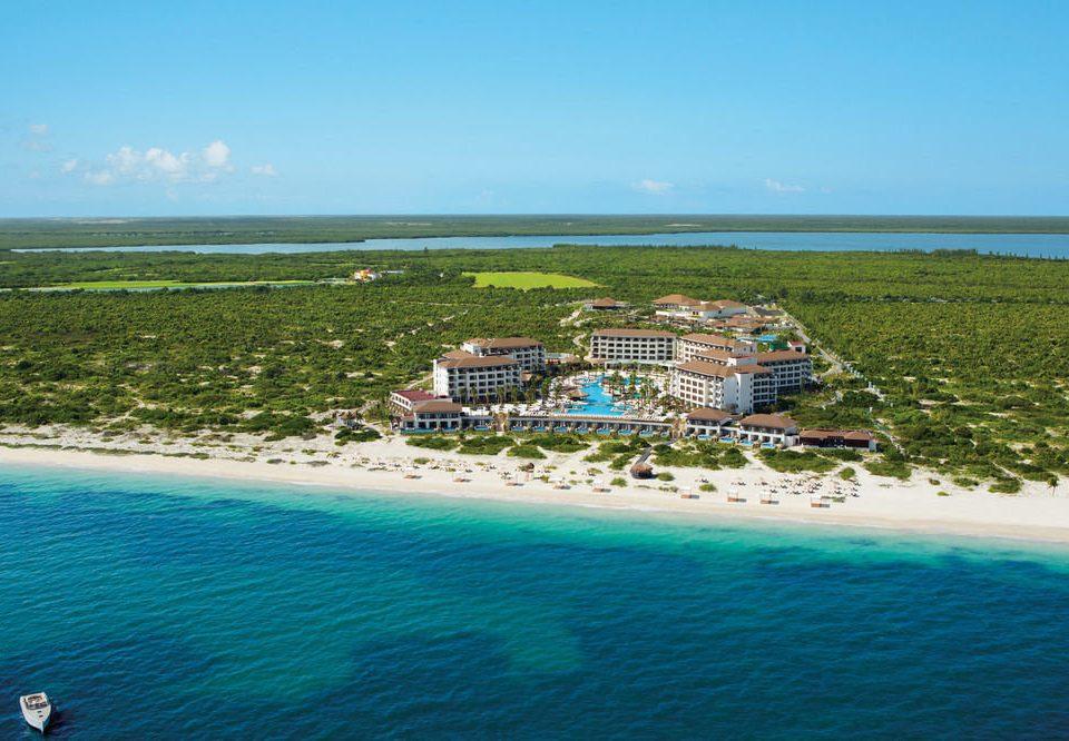 sky water Nature Sea Beach Coast Ocean caribbean reef shore Resort Island cape islet Lagoon archipelago cove blue swimming