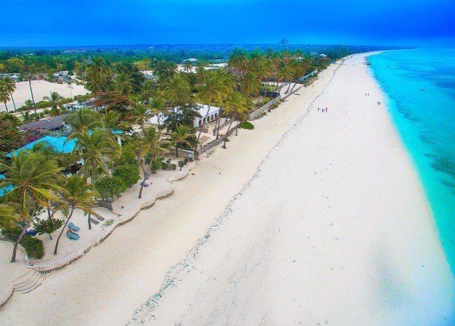 sky Beach Nature Coast caribbean Sea Ocean Island cape Resort Lagoon shore