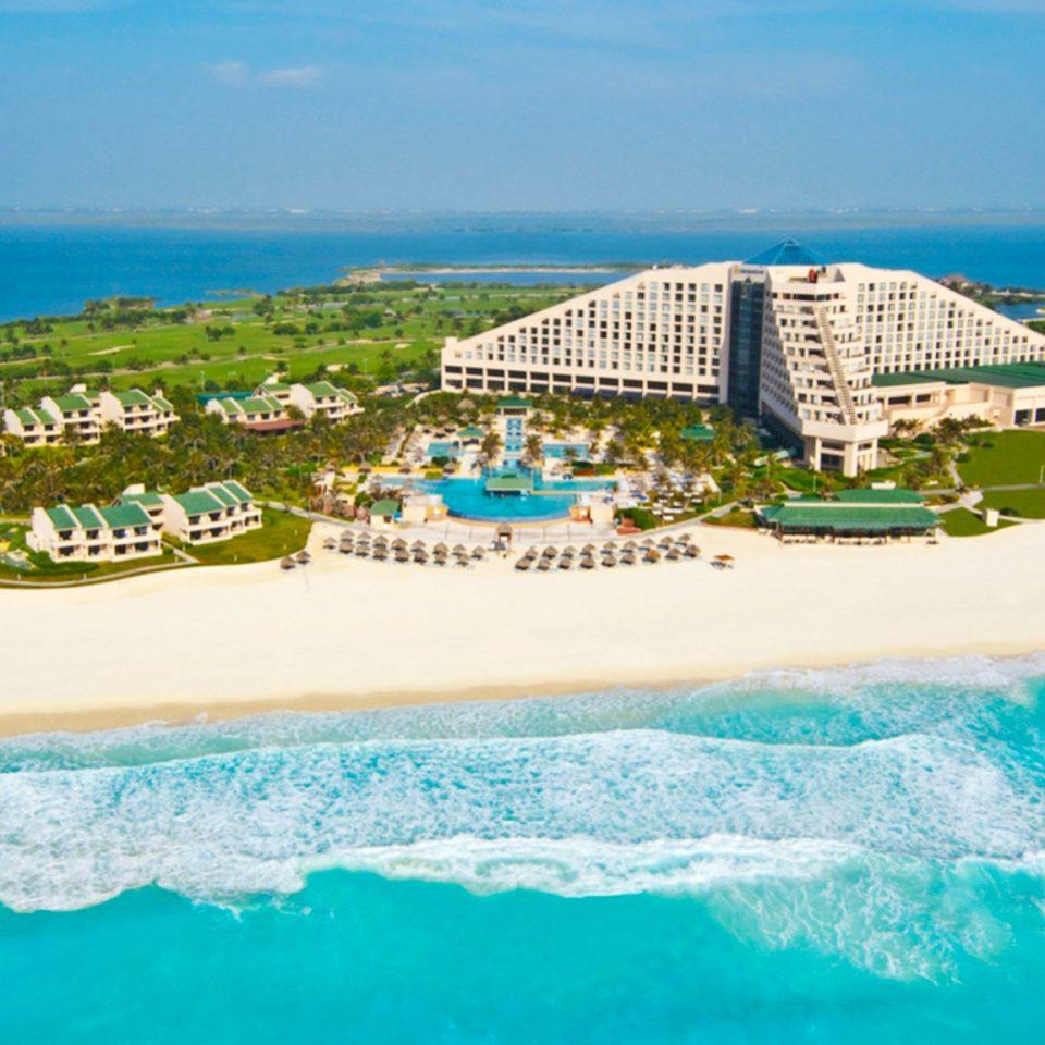 sky water leisure caribbean Resort Sea Beach Ocean Coast Nature Island swimming pool Lagoon cape Water park colorful shore wave
