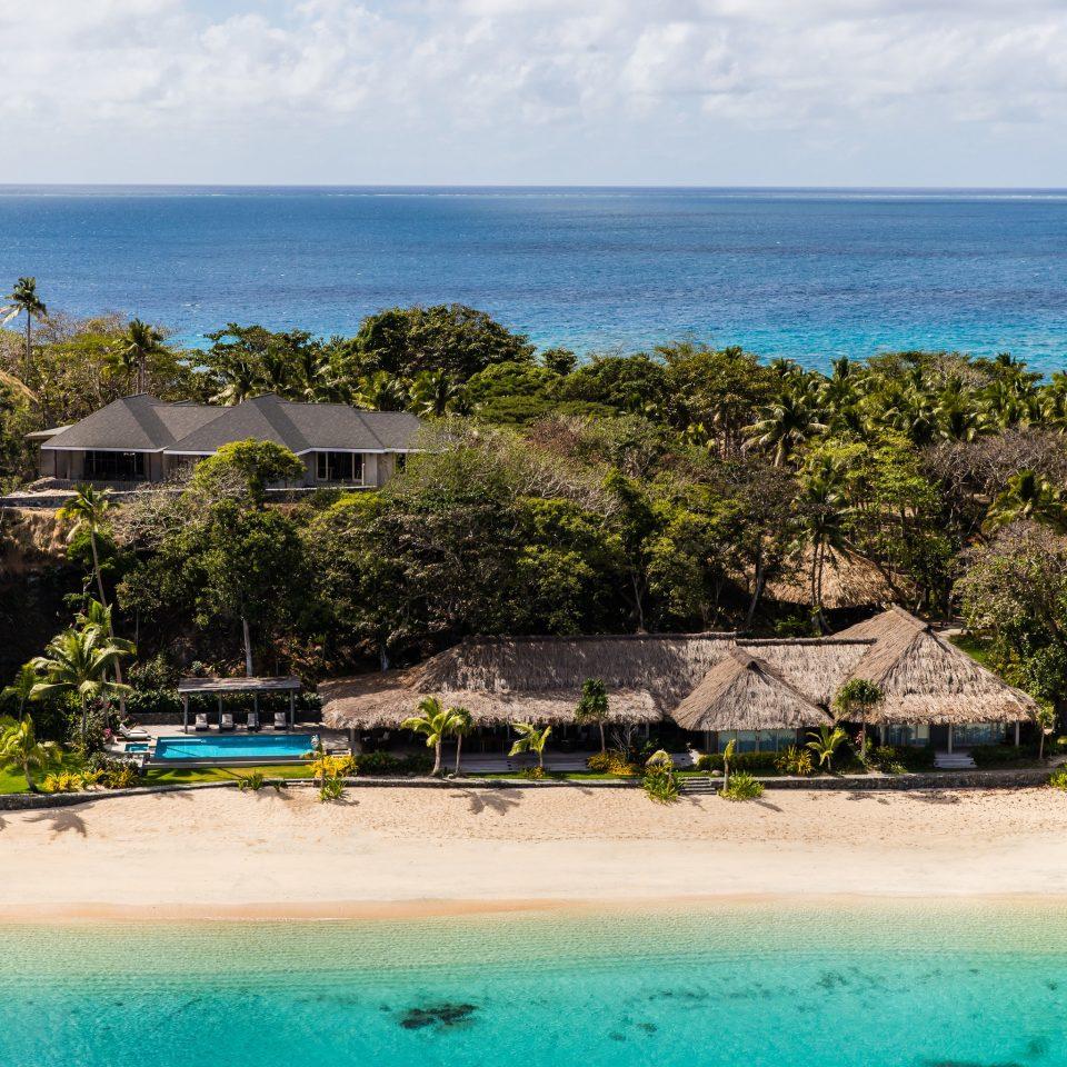 Private Island Beaches: Kokomo Private Island Fiji (Fiji)