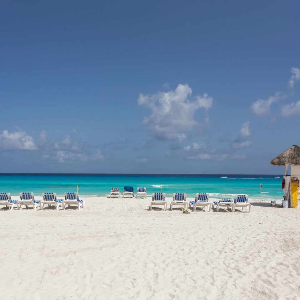 sky Beach ground shore Sea horizon Ocean Nature Coast sand caribbean sandy blue cape wind wave Island day
