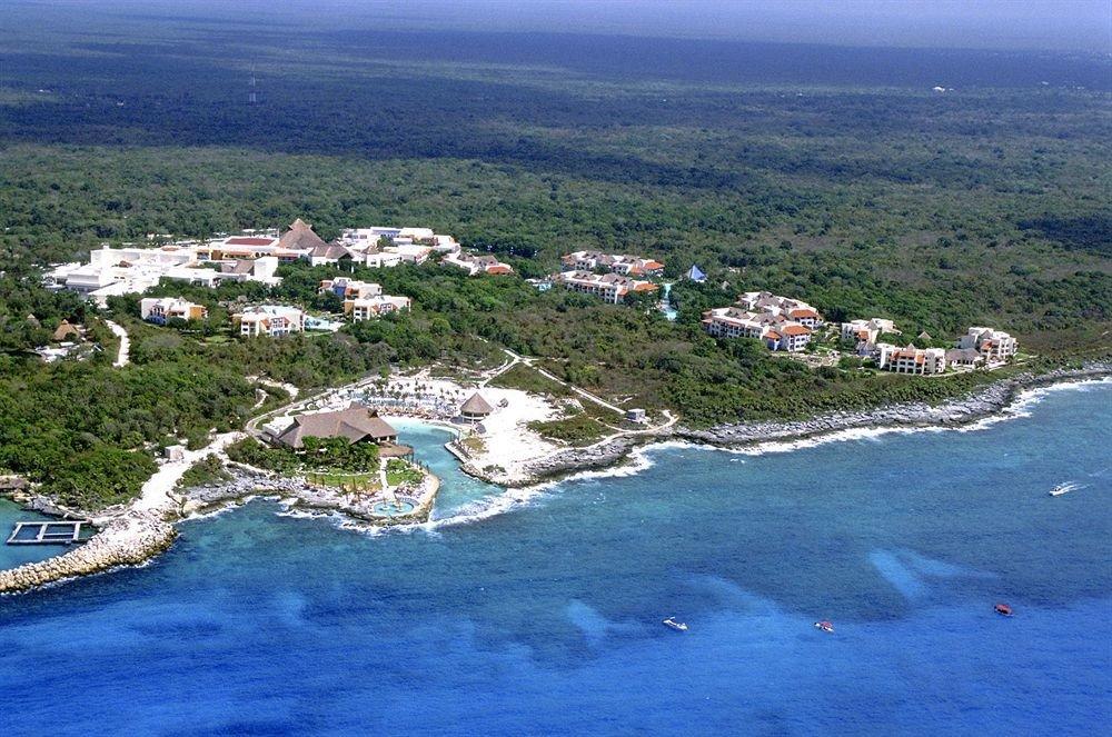 mountain water Nature aerial photography Coast Sea Town cape Beach cove Island reef shore hillside