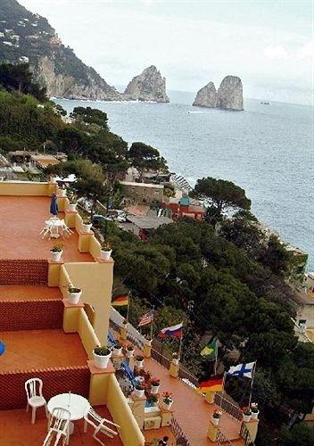 water leisure mountain Coast Nature Beach Resort Sea cape overlooking Island