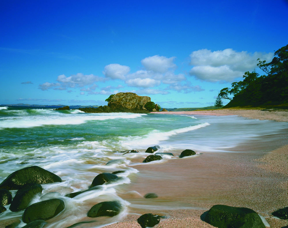 sky water Beach shore Sea Coast Nature Ocean horizon caribbean tropics wave wind wave cove cape Island sand rock