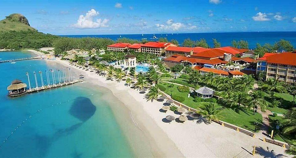 81bac23e0 sky leisure property Resort Beach caribbean Nature Water park mountain  swimming pool resort town Coast Sea