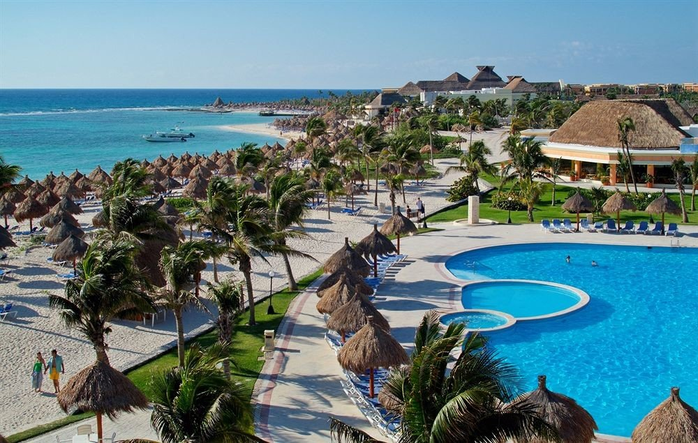 water sky Resort property leisure Nature Beach swimming pool caribbean Coast Sea shore resort town Lagoon Pool marina cape swimming