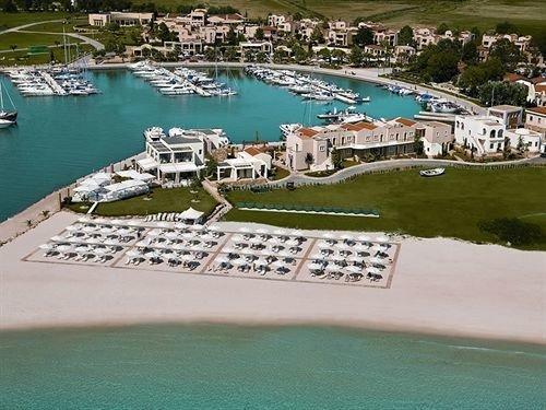 water marina dock swimming pool aerial photography Sea Resort Coast cape Beach port vehicle cove Lagoon
