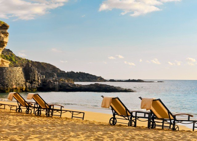 water sky Beach chair shore Sea Coast Ocean Nature sand Lake line sandy