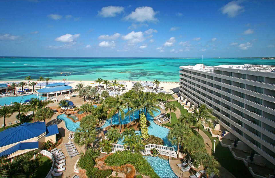 sky water caribbean leisure Nature Resort Beach Sea Ocean Coast shore cape swimming pool