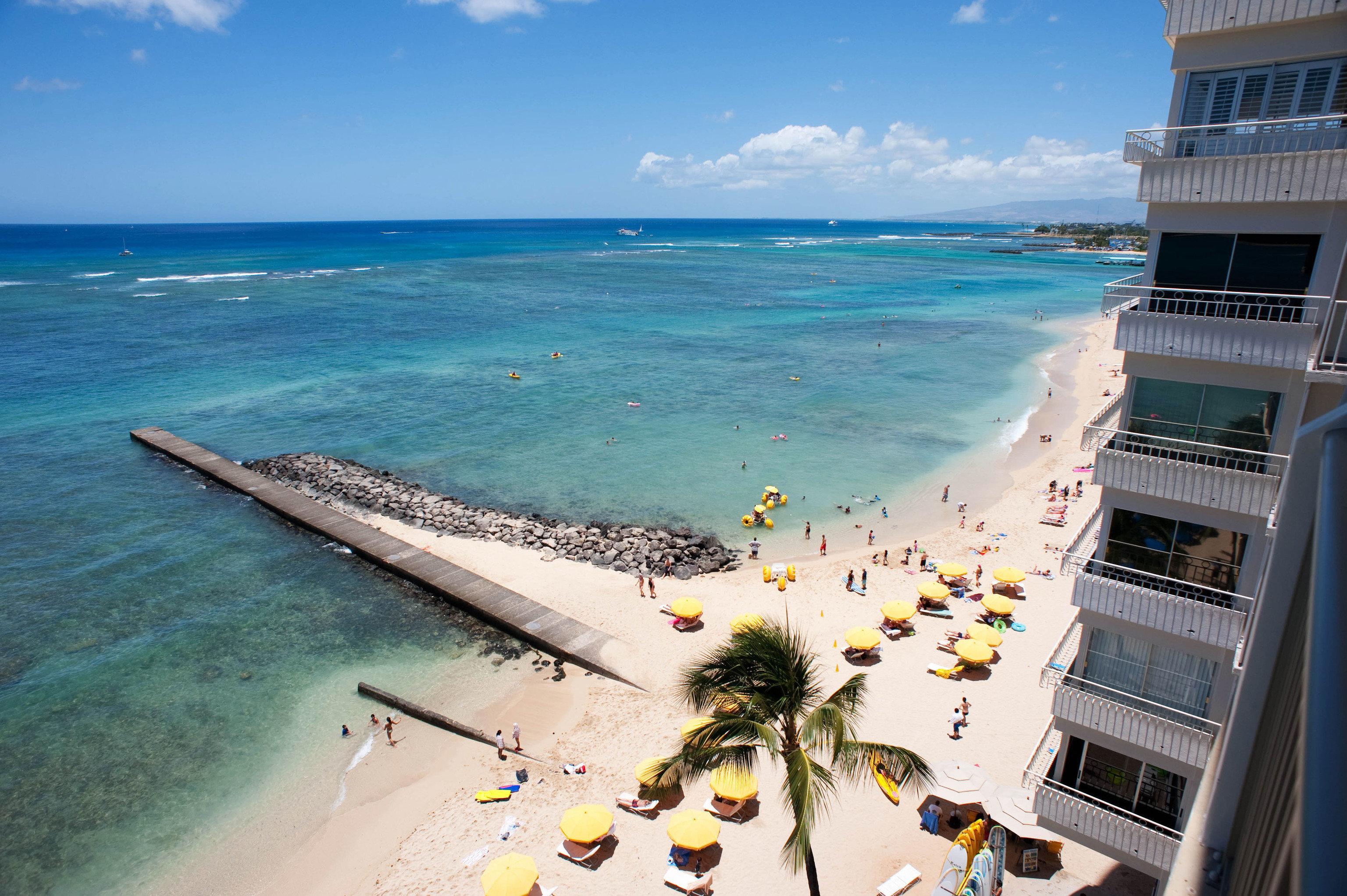 water sky Sea caribbean Ocean Beach Nature Coast cape vehicle tropics shore