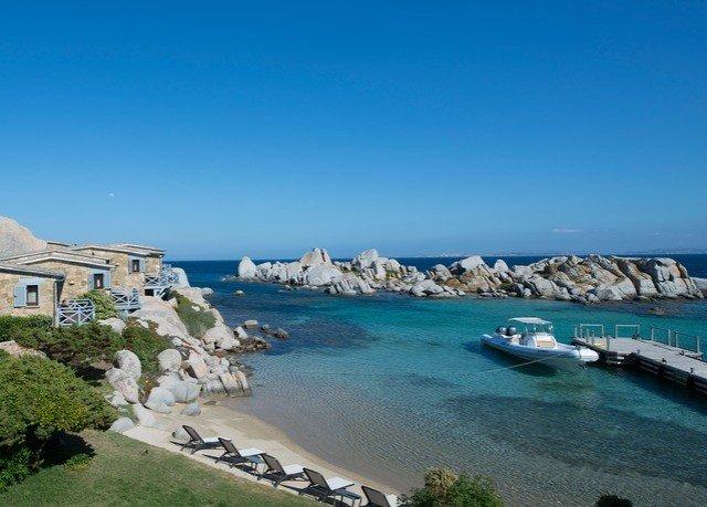 sky Coast Sea Nature Beach Ocean Resort cape cove caribbean terrain shore promontory