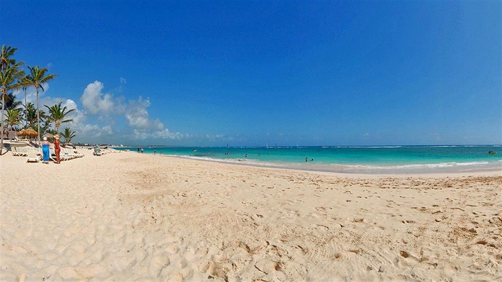 sky Beach Nature shore Sea Ocean sand Coast sandy wind wave cape sunny day