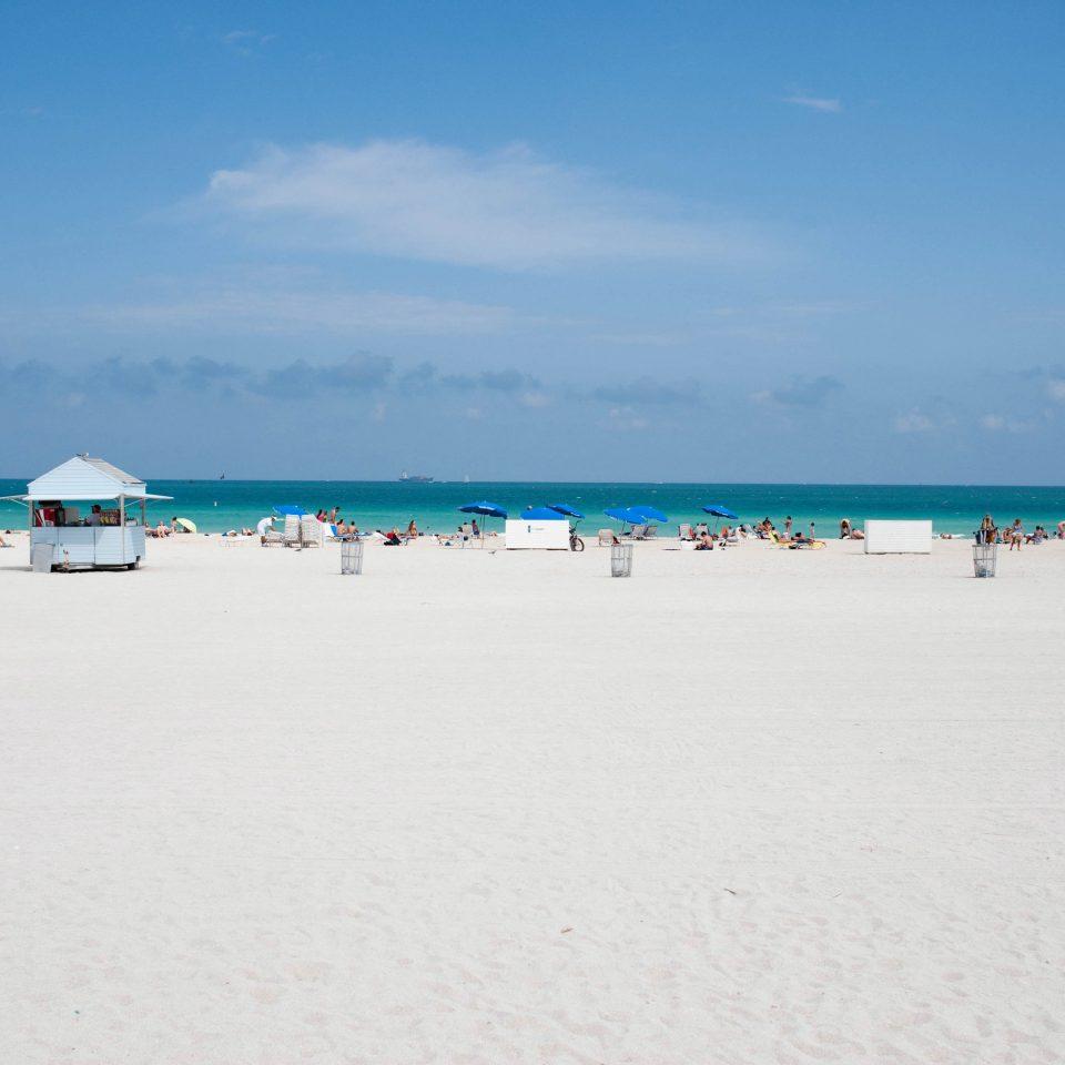 sky Beach shore Nature Sea Ocean horizon sand Coast wind wave wave sandy day