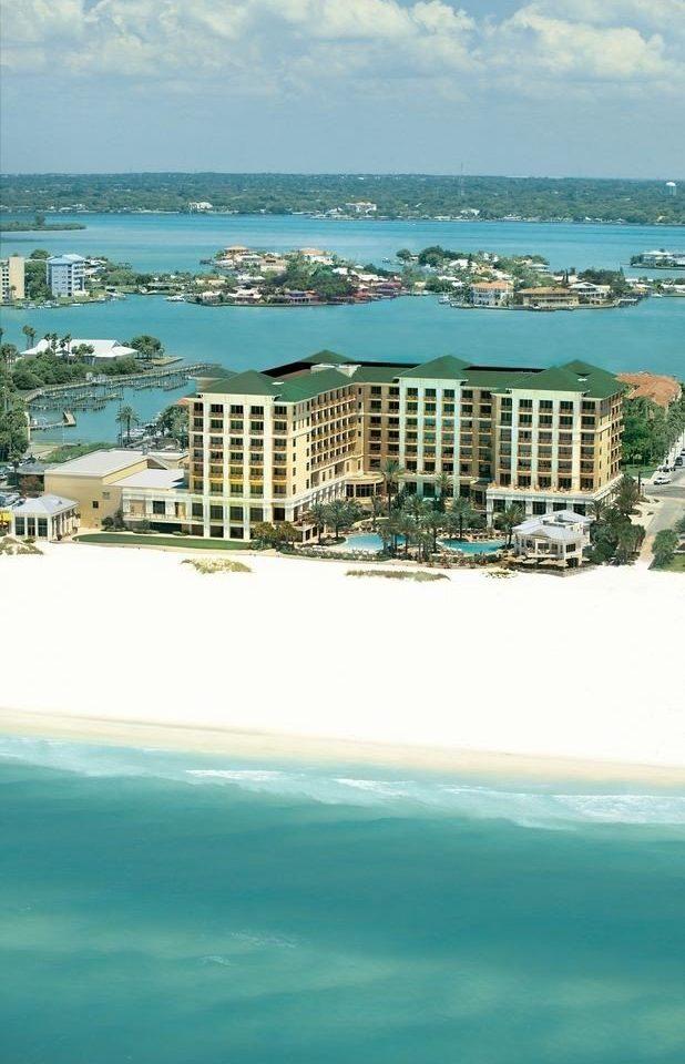 sky water Beach Sea Ocean shore Coast horizon caribbean Nature marina cape Resort wave dock