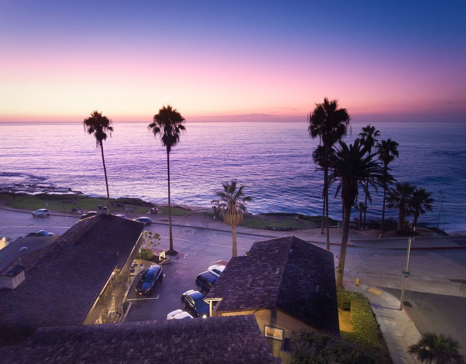water sky Sea Ocean Beach shore Coast Sunset horizon sunrise dusk dawn morning evening Sun cape Nature wave sand set sandy