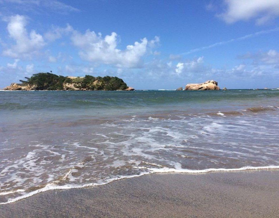sky water Beach Nature shore Coast Sea Ocean wind wave wave cape sand cove terrain cliff sandy