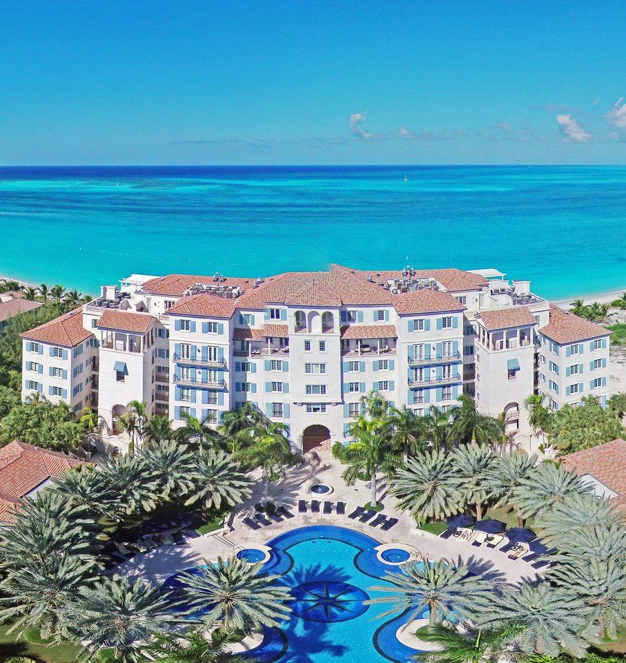 property Resort caribbean Sea Coast Beach Ocean Nature walkway shore