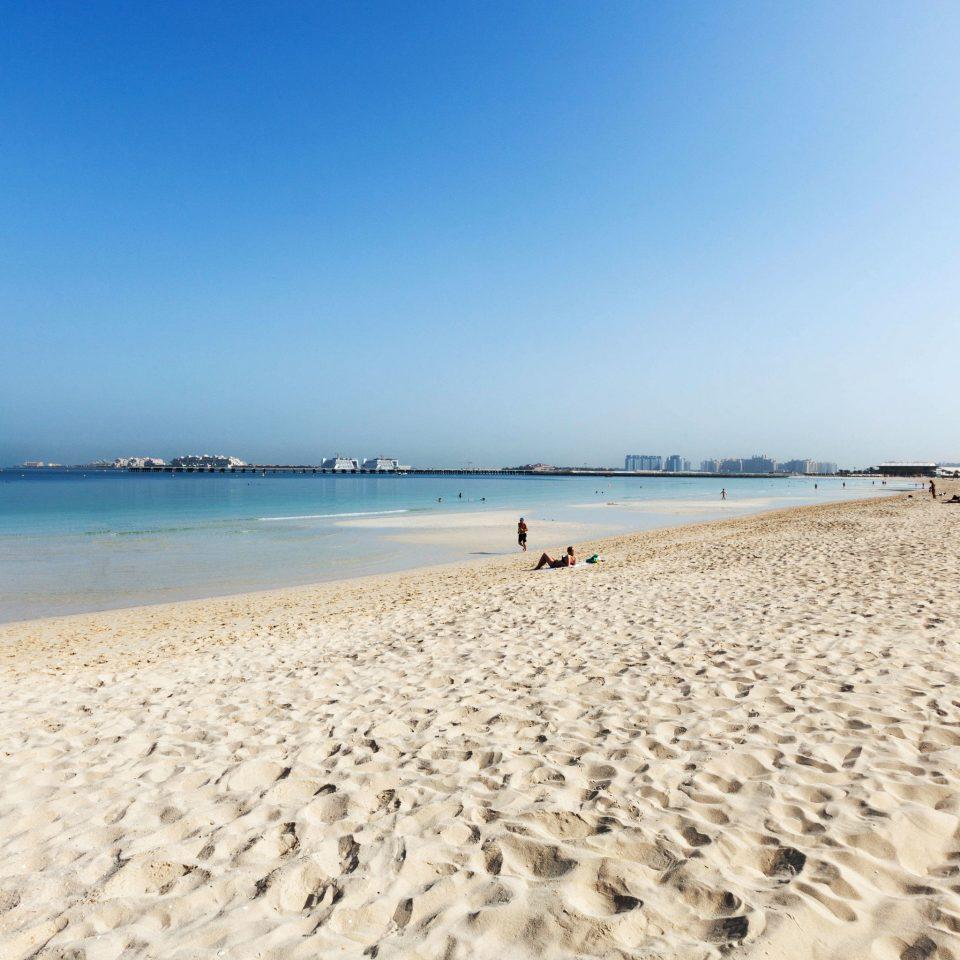 sky Beach Nature habitat shore Sea horizon sand Coast Ocean wind wave wave cape mudflat material sandy day