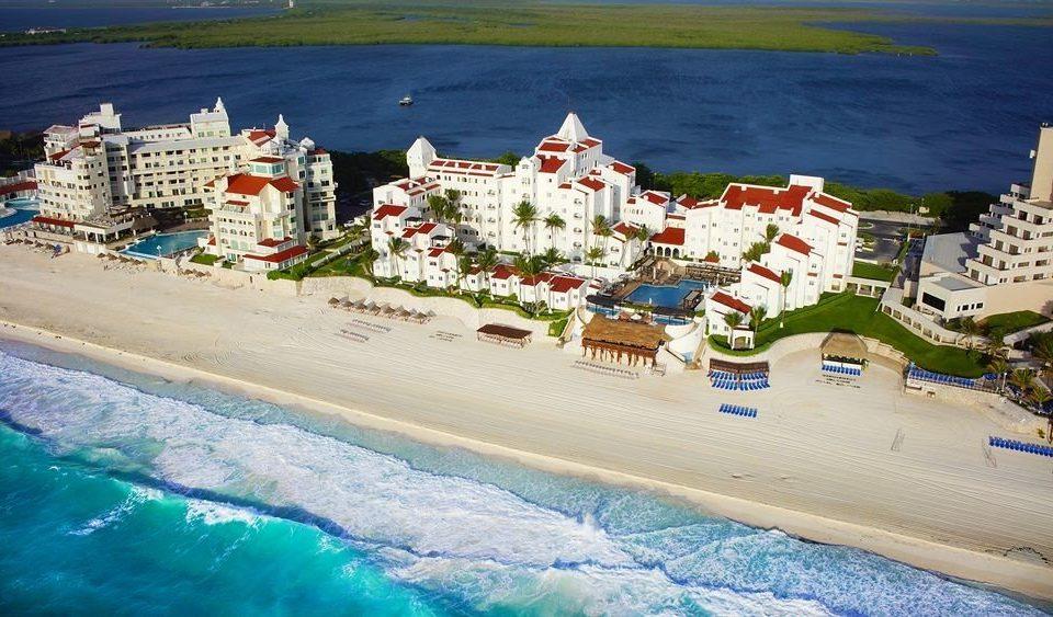 water Sea Ocean Coast vehicle Water park Nature cruise ship Resort caribbean amusement park passenger ship Beach shore